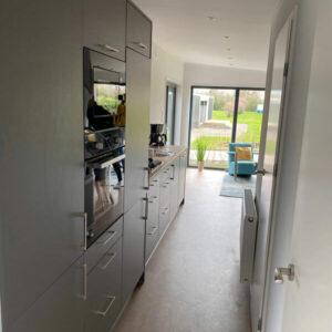 Keuken FrieslandChalet